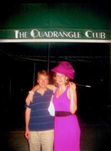 the old club 2