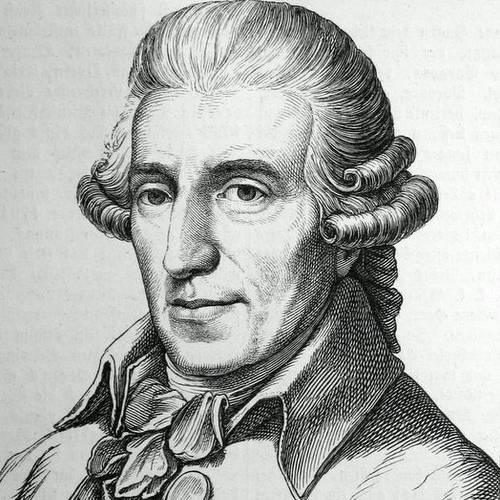 Please Lets Not Forget About Everything Haydn Did While He Was Toiling Away In An Obscure Hungarian Field Somewhere Invented The Symphonic Form Four