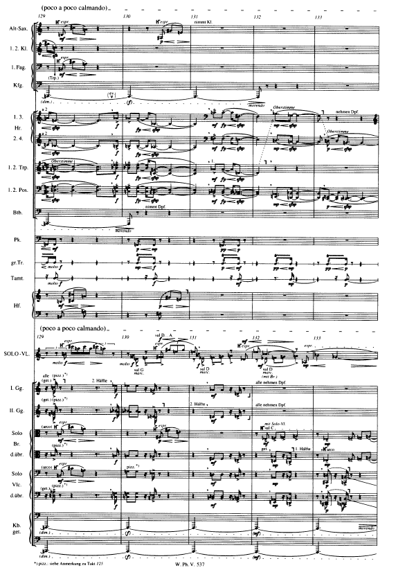 Bach Archives - William C  White